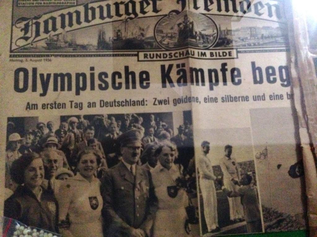 Koran terbitan Jerman tahun 1936
